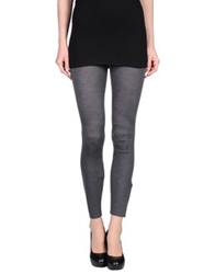 Pinko Black Leggings Lead