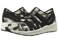 Easy Spirit Illuma Grey Multi Fabric Women's Shoes Gray