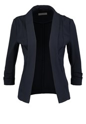 Vila Viriasta Blazer Total Eclipse Dark Blue