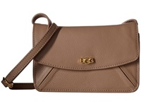 Ugg Rae Crossbody Sugar Pine Cross Body Handbags Brown