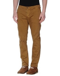 Pence Casual Pants Brown