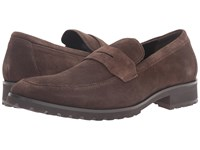 Kenneth Cole Reaction Soft Ball Dark Taupe Men's Slip On Shoes