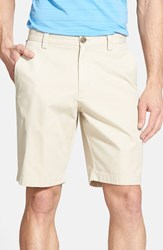 Cutter And Buck Men's 'Beckett' Shorts Sand