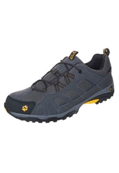 Jack Wolfskin Vojo Hike Texapore Hiking Shoes Grey Dark Gray
