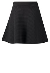 Gap Aline Skirt True Black
