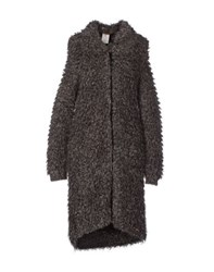 Galliano Coats And Jackets Faux Furs Women