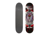 Darkstar Widow Complete Red Purple Skateboards Sports Equipment