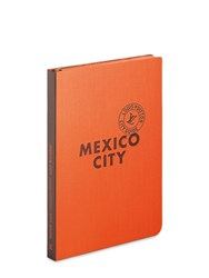 Louis Vuitton Mexico City City Guide Book