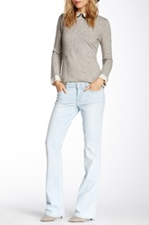 Level 99 Chloe Bootcut Jean Blue