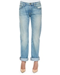 Frame Le Petit Ami Relaxed Jeans Emerson