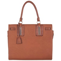 Miss Selfridge Slot Bowler Bag