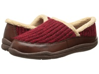 Acorn Wearabout Moc With Firmcore Cranberry Women's Moccasin Shoes Red