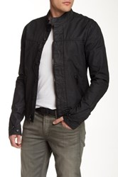 Hudson Jeans Accused Jacket Black
