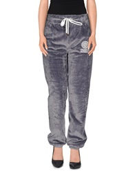 Franklin And Marshall Casual Pants Dark Blue