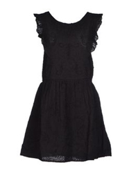 Dress Gallery Short Dresses Black