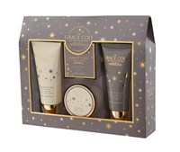 Grace Cole Earl Grey And Orange Blossom Enchantment Set