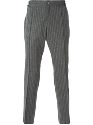 Soulland 'Kreuzberg' Trousers Grey