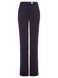 Damsel In A Dress Nordic Trousers Navy