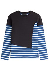Marc By Marc Jacobs Cotton Pullover Multicolor