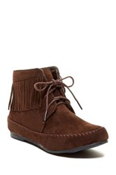 Charles Albert Tassel Bootie Brown