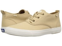 Keds Triumph Mid Tan Women's Shoes
