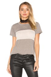 A Fine Line Davy Tee Taupe