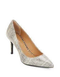 Calvin Klein Gayle Striped Pumps