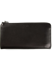 Diesel 'Ruby P' Wallet Black