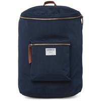 Sandqvist Tobias Backpack Blue