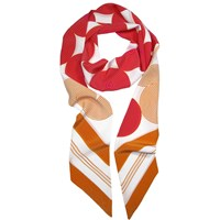 Conchita Lucas Skinny Summer Rock Scarf