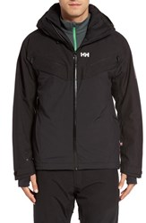Helly Hansen Men's 'Blazing' Waterproof Ski Jacket
