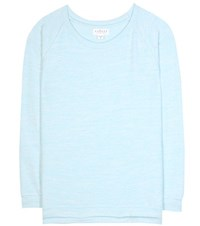 Velvet Robina Sweater Blue