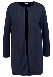 Jdycase Cardigan Sky Captain Dark Blue