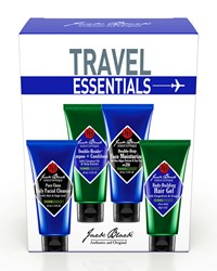Travel Essentials Set Jack Black