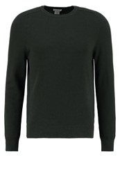 Club Monaco Jumper Military Green Oliv