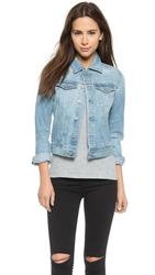 Ag Jeans Robyn Jacket Sea Glass