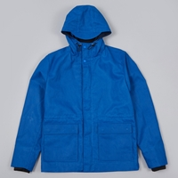 Norse Projects Nunk Forest Cotton Jacket California Blue