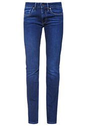 Pepe Jeans Piccadilly Bootcut Z65 Blue Denim