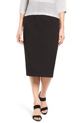 Eileen Fisher Women's Calf Length Pencil Skirt