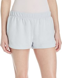 Yummie Tummie Yummie By Heather Thomson Dolphin Hem Shorts Plein Air
