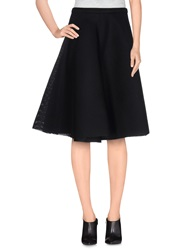 Trou Aux Biches Knee Length Skirts