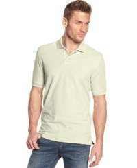 Club Room Big And Tall Men's Polo Shirt Only At Macy's Natural