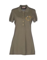 Met Topwear Polo Shirts Women