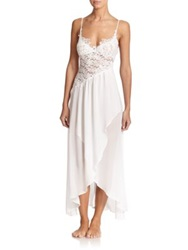 Jonquil Raquel Gown Ivory