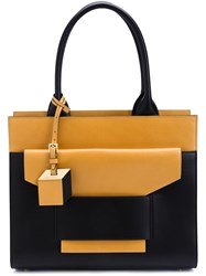 Pierre Hardy 'Jane' Tote Black