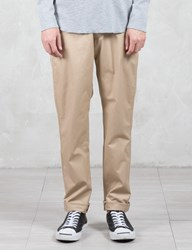 Wings Horns Ventile Twill Tokyo Pants