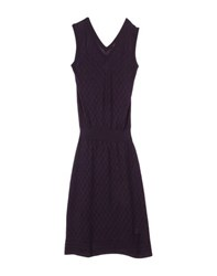 Ballantyne Dresses 3 4 Length Dresses Women Dark Purple