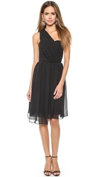 Joanna August Sammy Convertible Dress Black