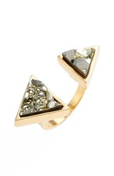 Seraphine Design Women's Pyrite Ring