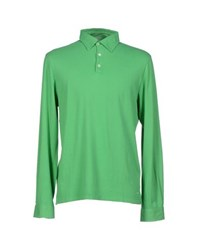 Piombo Topwear Polo Shirts Men